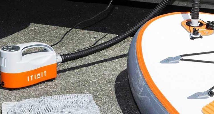 A quoi sert un gonfleur électrique?