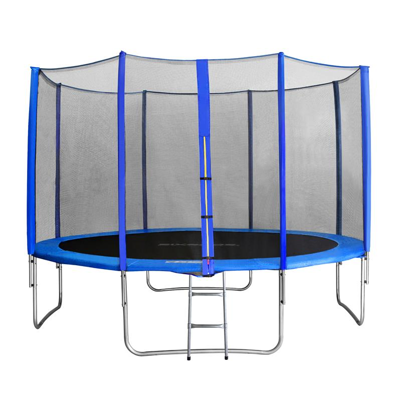 Comment prendre votre trampoline?