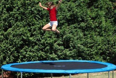 Nos meilleurs conseils pour l'achat d'un trampoline
